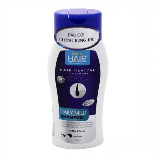 Dầu Gội Giảm Rụng Tóc Thick Hair Hair Revival Treatment