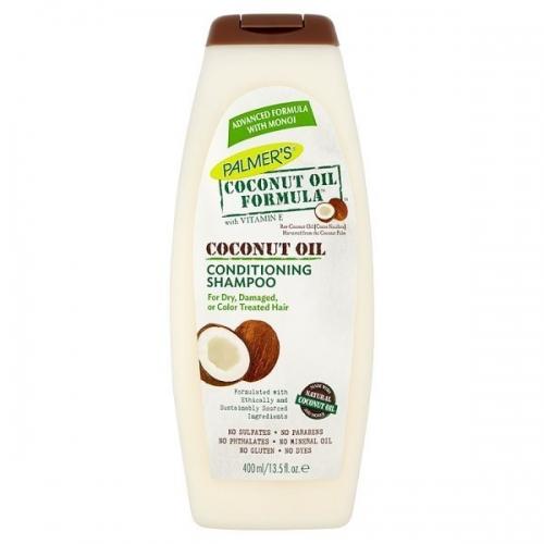 Dầu Gội Dưỡng Tóc Dầu Dừa Palmer's Coconut Oil Conditioning Shampoo