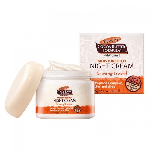 Kem Dưỡng Da Ban Đêm Palmer's Moisture Rich Night Cream